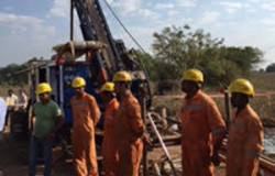 drilling-at-ganajur